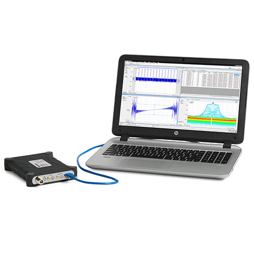 Máy phân tích phổ Tekronix RSA306 USB