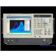 Máy phân tích phổ Tektronix RSA5000