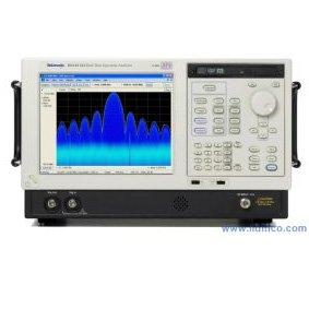 Spectrum analyzer Tektronix RSA6000, 9Khz ~ 20GHz