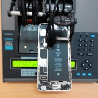 iphone 6 plus test resize