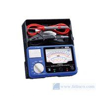 Đồng hồ đo điện trở cách điện HiTESTER 3490