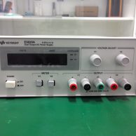 Nguồn một chiều (DC) Keysight E3620A 25V 1A