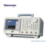 Máy phát xung, hàm Tektronix AFG3252C, 2 Channel, 240MHz