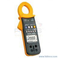 Ampe kìm HiTESTER 3283