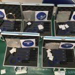 Spectrum analyzer EMI Spectran NF 3020, 10Hz ~ 400KHz