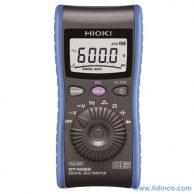 Đồng hồ đo đa năng DT4222