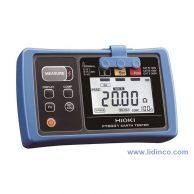 Máy đo điện trở đất Hioki FT6031