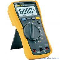 Đồng hồ đo vạn năng Fluke 115