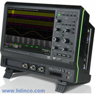 Máy hiện sóng, Oscilloscope LeCroy HDO4022-MS 200 MHz, 2 CH, 16 digital CH