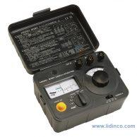 Đồng hồ đo điện trở đất EARTH HiTESTER 3151