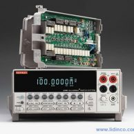 Hệ thống sourcemeter Keithley 2790-A 1MOhm Single-module