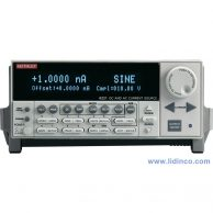 Sourcemeter Keithley 6221 AC and DC Current