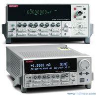 Sourcemeter Keithley 6220/2182A Delta Model