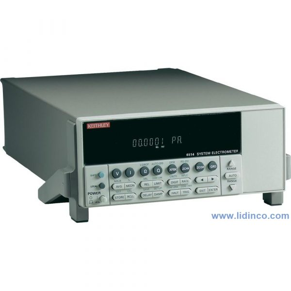 Keithley 6514
