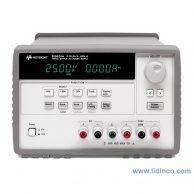 DC Power supply Keysight E3630A 6V, 2.5A & ±20V, 0.5A