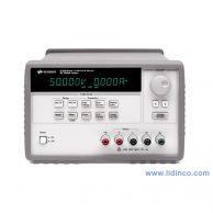 DC Power supply Keysight E3634A 25V, 7A or 50V, 4A