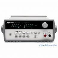 DC Power supply Keysight E3640A 8V, 3A or 20V, 1.5A