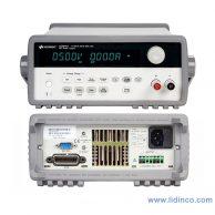 DC Power supply Keysight E3641A 35V, 0.8A or 60V, 0.5A