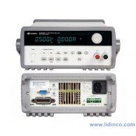 Nguồn một chiều (DC) Keysight E3643A 35V, 1.4A or 60V, 0.8A