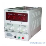 LODESTAR DC Power Supply LP3003D 0-3A/0-30V