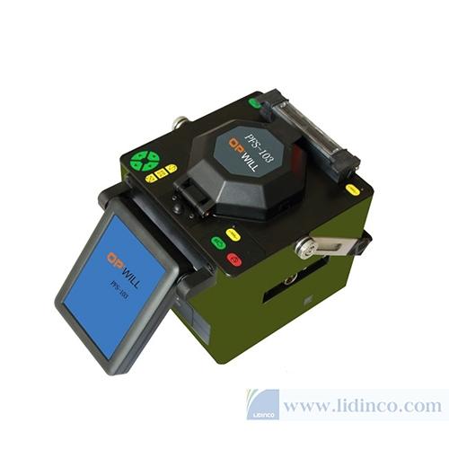 Máy hàn cáp quang OPWILL FPS103