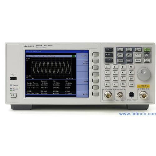 Máy phân tích phổ Keysight N9322C
