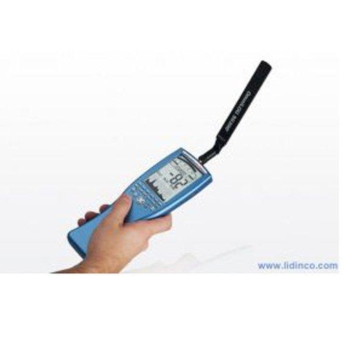 Máy phân tích phổ Aaronia Spectran HF-6060 V4 nhập khẩu chính hãng