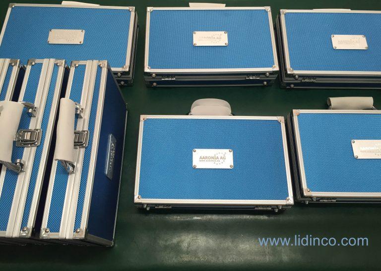 Spectrum analyzer USB Spectran HF 6060 V4 X, 10MHz ~ 6GHz