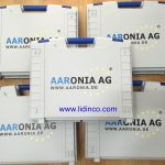 Spectrum analyzer Aaronia Spectran HF-4040 V3, 100MHz ~4GHz