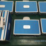 Máy phân tích phổ Spectran HF-6060 V4, 10MHz ~ 6GHz