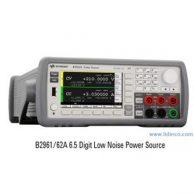 Nguồn một chiều (DC) Keysight B2962A Low Noise