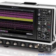 Máy hiện sóng, Oscilloscope LeCroy WaveRunner 606Zi 600 MHz, 4 CH