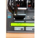kiểm tra dung lượng, chất lượng pin lenovo a680