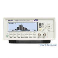 Frequency counter Tektronix FCA3003, 0.001Hz ~ 3GHz