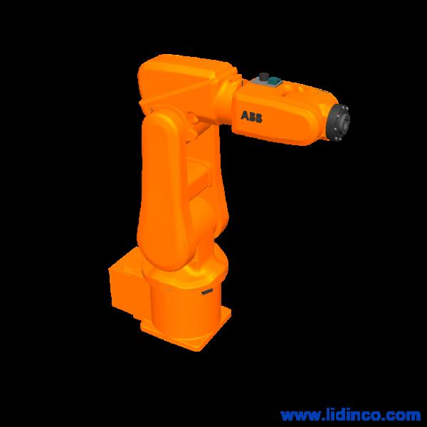 Thực hành robot ABB IRB120