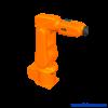 cánh tay robot ABB IRB120