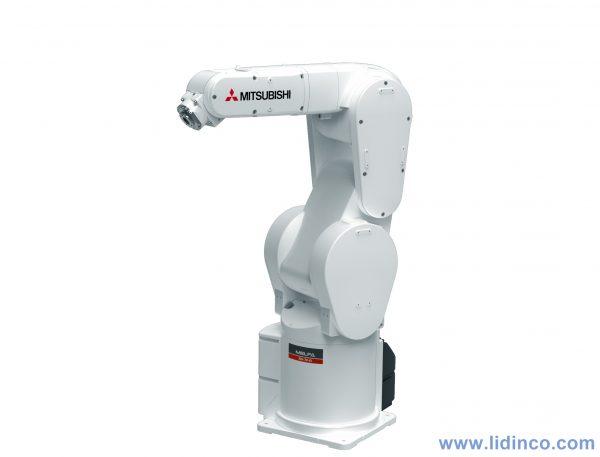 cánh tay robot mitsubishi f series