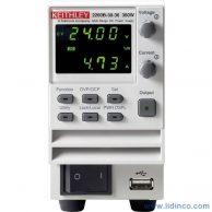 Nguồn một chiều (DC) keithley 2260B-80-13 360W, 80V, 13.5A