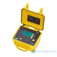 Máy đo điện trở bề mặt Chauvin CA 6250
