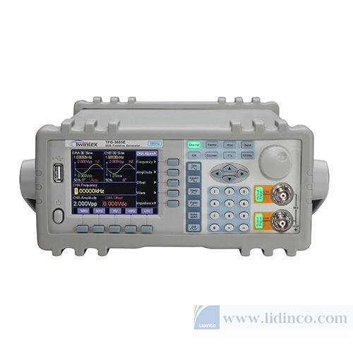 Máy phát xung DDS TFG3600 Twintex