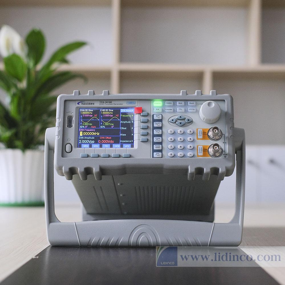 Máy phát xung Twintex TFG3605E