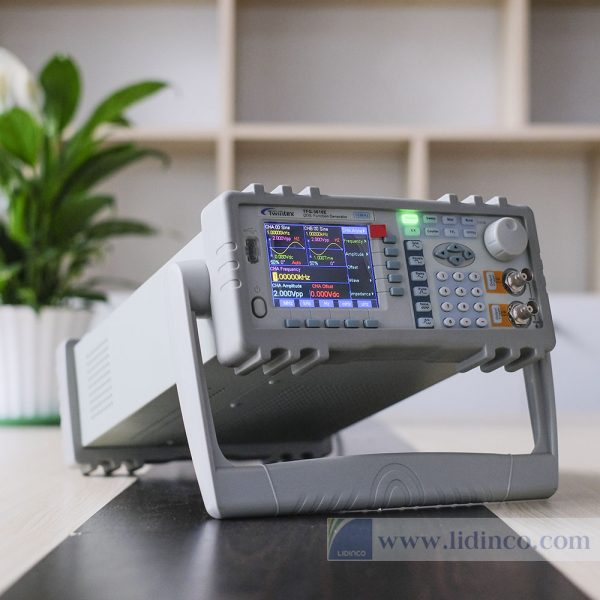Máy phát xung Twintex TFG3610E