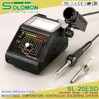 Máy hàn Solomon SL-20 ESD 48W 150 - 420°C