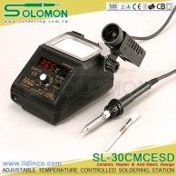 Soldering Stations Solomon SL-30CMCESD 48W 160 - 480°C