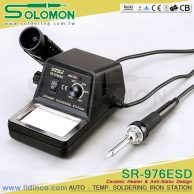 Máy hàn Solomon SR-976ESD 50W 250 - 480°C