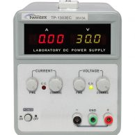 DC Power Supplies Twintex TP1303EC - Taiwan