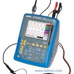 Máy hiện sóng cầm tay Metrix OX 6202B SD 200MHz, 2CH