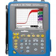 Máy hiện sóng cầm tay Metrix OX 7042 40MHz, 2CH