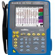 Máy hiện sóng cầm tay Metrix OX 7202 200MHz, 2CH