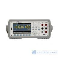 Đồng hồ vạn năng để bàn Keysight 34460A